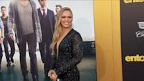 Ronda Rousey Calls Out Justin Bieber, Emma Stone's Music Video And More In Pop News