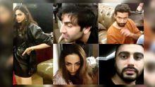 Karan Johar's old party video viral after drug angle in sushant case