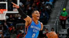 NBA Stock Watch: Russell Westbrook rising, Andrew Wiggins falling
