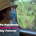 Ways the Pandemic Has Changed Travel-Possibly Forever