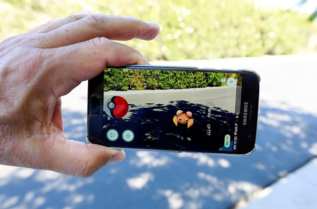 T-Mobile is giving away free 'Pokémon Go' data for a year