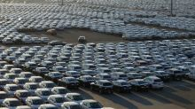 China car sales drop at steepest pace in almost seven years