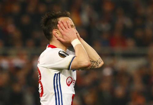 Lyon perd encore des points à Rennes