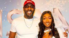 La hija de Idris Elba será la embajadora de los Globos de Oro