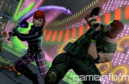Ding-Dong: Saints Row: The Third screens are obscene, filthy fun