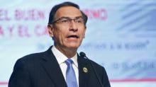 Peru president calls on Spain to arrest fugitive judge