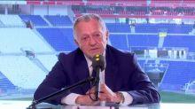 Foot : Jean-Michel Aulas a-t-il raison d'affirmer que la France est le seul pays européen à avoir décidé d'arrêter son championnat ?