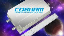 New RF Filters Deliver Total Spectrum Control and Utmost Reliability for Demanding Space Applications