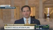 Sen. Rubio: Don't hold back Tesla