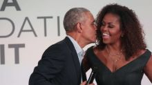 """Michelle Obama Opened Up About Experiencing """"Low-Grade Depression"""""""