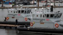 UK concerned by rise in small boats crossing from France, immigration official says