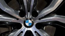 BMW Set to Become First to Go Above 50% of China Car Venture