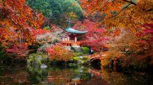 20 of the world's greatest autumn holidays