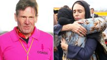 Sam Newman causes outrage with New Zealand PM 'insult'
