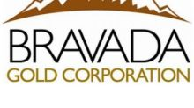 Bravada Signs LOI for Highland Au/Ag Prospect, Nevada; Drilling Expected Summer 2021