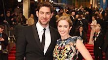 Take a Look at John Krasinski and Emily Blunt's Stunning Brooklyn Townhouse