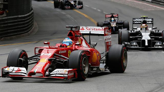 Billionaire John Malone Pursues 49% Stake In Formula One