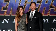 El extraño obsequio que recibió Chris Pratt de su nueva esposa