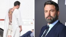 Is Ben Affleck's Back Tattoo Really That Bad? Tattoo Artists Weigh In.