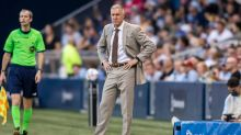 Sporting KC unable to get it done at home against Dallas, misses chance to top the West