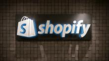 Shopify Inc. Is Getting Into the Marijuana Business … and Now Artificial Intelligence, Too?