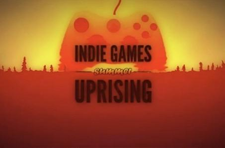 Indie Games Summer Uprising gets new trailer, community voting begins