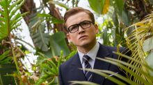 Taron Egerton to portray legendary singer Elton John in musical biopic