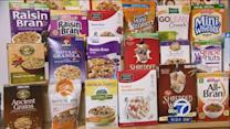 Consumer Reports healthiest and tastiest cereals