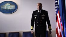 Surgeon General says this week will be 'Pearl Harbor moment' for coronavirus crisis