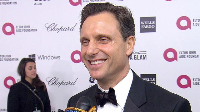 Tony Goldwyn: 'Scandal' Will Get 'Darker' And 'More Outrageous'