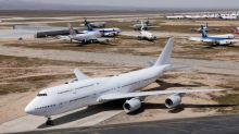 Air Force One subcontractor GDC countersues Boeing