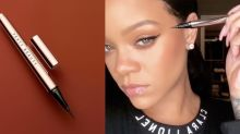Rihanna's named a new eyeliner 'Cuz I'm Black'