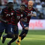 United States Men's Soccer Team Wins Gold Cup Final Over Jamaica