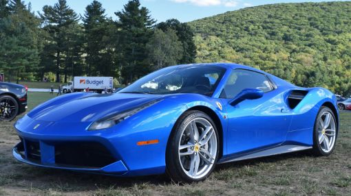 The Ferrari 488 GTB Instant Review