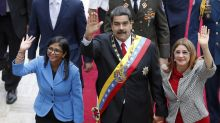Tras juramentar, Maduro propone cambios en Venezuela