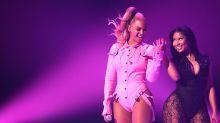 Nicki Minaj Recalls the Sweetest Compliment Beyoncé Has Given Her
