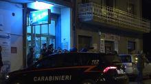 Strage familiare nel Casertano: finanziere uccide moglie e cognata e si suicida