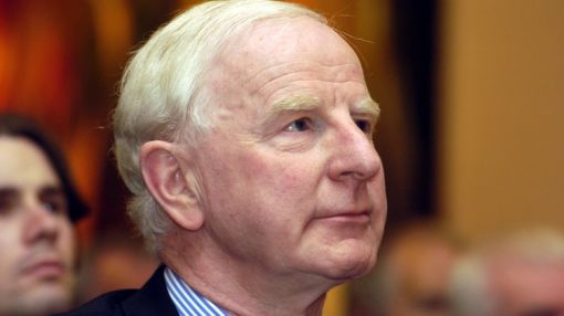 Judge recommends house arrest for Pat Hickey due to his health