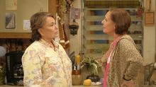 """""""Roseanne"""" se lleva dos nominaciones al Emmy"""