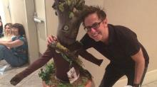 'Guardians of the Galaxy' Director James Gunn Reprises the Groot Dance, Talks Deleted Stan Lee Cameo