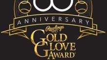 2017 Rawlings Gold Glove Award® Winners Announced