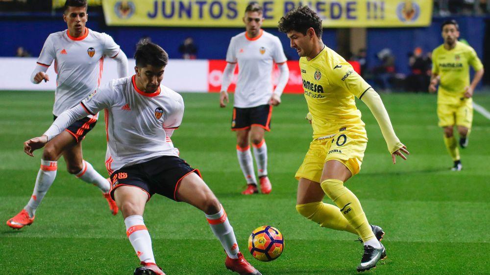 Wegen Bayern-Interesse: Valencia will Youngster binden