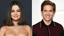 Selena Gomez Jokes About First On-Camera Kiss with Dylan Sprouse: 'One of the Worst Days of My Life'