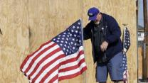 Sandy Survivors Reflect One Year Later