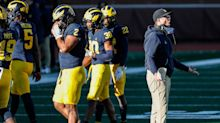 Signs of Michigan football's collapse were visible last year. Almost everyone ignored them