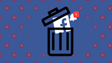 Facebook may finally let you turn off those annoying notification dots