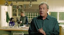 Eddie Marsan Slams Jeremy Clarkson Over Amazon Advert