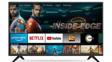 Onida 43FIF Fire TV Edition Smart TV Review: This Fire OS based TV is completely worth the price