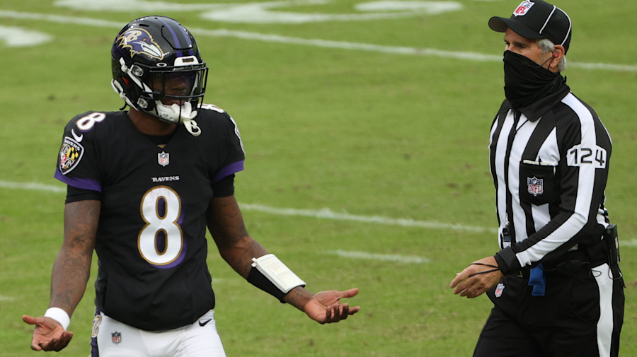 Power Rankings: Ravens in bad spot at wrong time