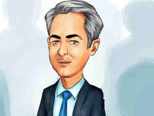 Here Are Billionaire Bill Ackman's First Quarter Buys and Sells